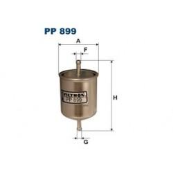 Palivový filter Filtron PP899
