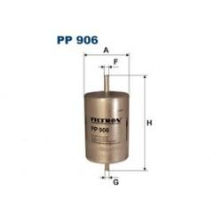 Palivový filter Filtron PP906