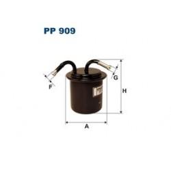 Palivový filter Filtron PP909