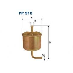 Palivový filter Filtron PP910