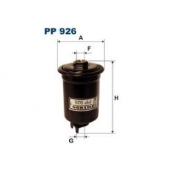 Palivový filter Filtron PP926