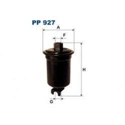Palivový filter Filtron PP927