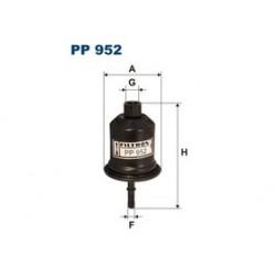 Palivový filter Filtron PP952