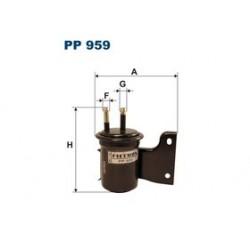 Palivový filter Filtron PP959