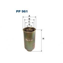Palivový filter Filtron PP961
