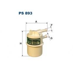 Palivový filter Filtron PS893