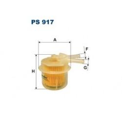 Palivový filter Filtron PS917