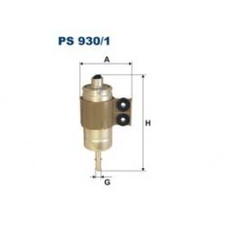 Palivový filter Filtron PS930/1