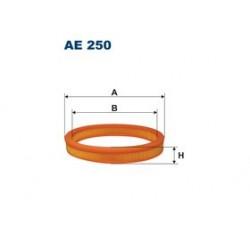 Vzduchový filter Filtron AE250