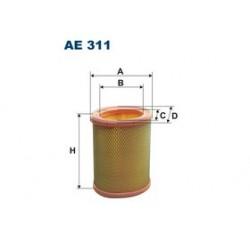 Vzduchový filter Filtron AE311