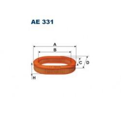 Vzduchový filter Filtron AE331