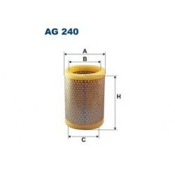 Vzduchový filter Filtron AG240