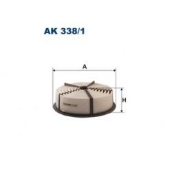 Vzduchový filter Filtron AK338/1