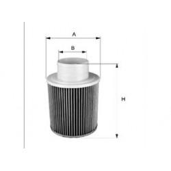 Vzduchový filter Filtron AK372/1