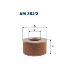 Vzduchový filter Filtron AM352/2