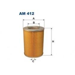 Vzduchový filter Filtron AM412