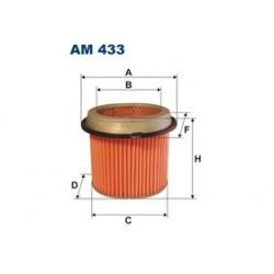 Vzduchový filter Filtron AM433