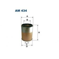 Vzduchový filter Filtron AM434