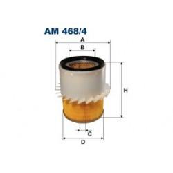 Vzduchový filter Filtron AM468/4