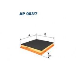 Vzduchový filter Filtron AP003/7