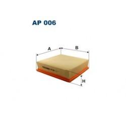 Vzduchový filter Filtron AP006