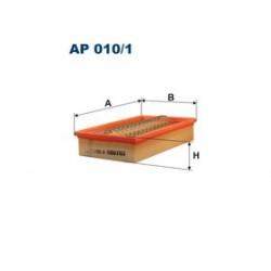 Vzduchový filter Filtron AP010/1
