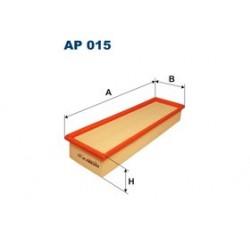Vzduchový filter Filtron AP015