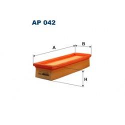 Vzduchový filter Filtron AP042