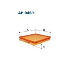 Vzduchový filter Filtron AP046/1