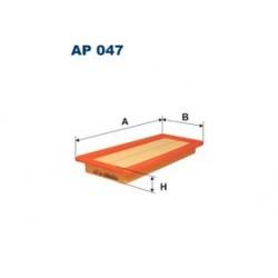 Vzduchový filter Filtron AP047