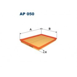 Vzduchový filter Filtron AP050