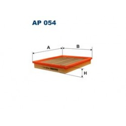 Vzduchový filter Filtron AP054