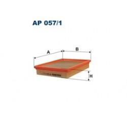 Vzduchový filter Filtron AP057/1
