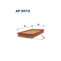 Vzduchový filter Filtron AP057/2
