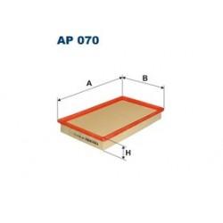 Vzduchový filter Filtron AP070