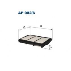 Vzduchový filter Filtron AP082/6