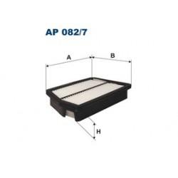 Vzduchový filter Filtron AP082/7