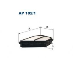 Vzduchový filter Filtron AP102/1