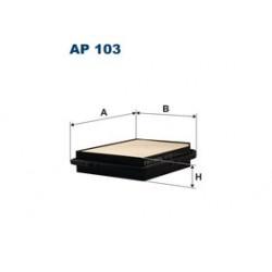 Vzduchový filter Filtron AP103