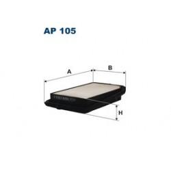 Vzduchový filter Filtron AP105