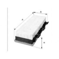 Vzduchový filter Filtron AP107/2