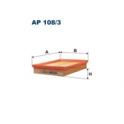 Vzduchový filter Filtron AP108/3