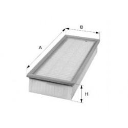 Vzduchový filter Filtron AP108/7