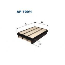 Vzduchový filter Filtron AP109/1