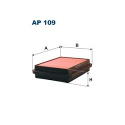Vzduchový filter Filtron AP109