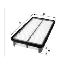 Vzduchový filter Filtron AP113/1