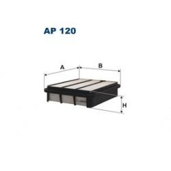Vzduchový filter Filtron AP120
