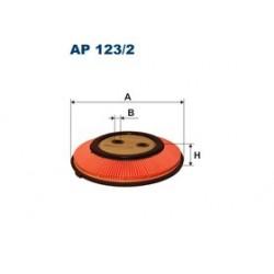 Vzduchový filter Filtron AP123/2