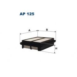 Vzduchový filter Filtron AP125