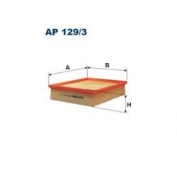 Vzduchový filter Filtron AP129/3